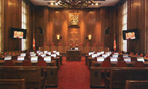 Supreme Court of Canada | Appeal your Immigration or Citizenship decision with Fogarty Law Firm.